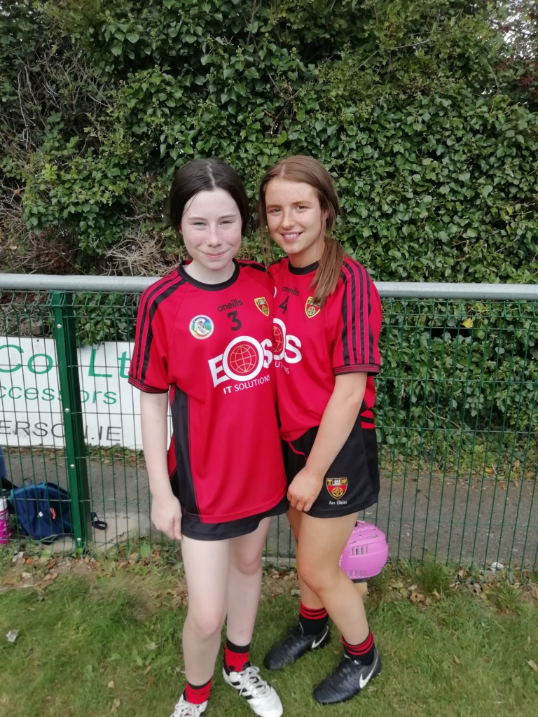 Mayobridge Club Notes Sunday 08th September 2019