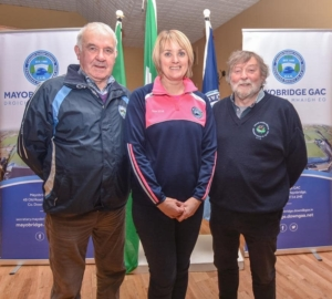 Mayobridge Executive Committee 2020